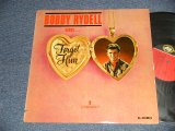 BOBBY RYDELL - SINGS FORGET HIM (Ex++/Ex+++Cut Out) / 1964 US AMERICA ORIGINAL MONO Used LP