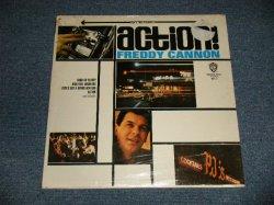 """画像1:  FREDDY CANNON - ACTION! (Sealed) / 1965 US AMERICA ORIGINAL STEREO """"BRAND NEW SEALED"""" LP"""