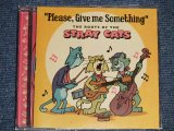 "V.A. Various - ""Please, Give Me Something"" : The Roots Of The Stray Cats(MINT/MINT) / 2010 SPAIN ORIGINAL Used CD"