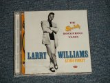 LARRY WILLIAMS - AT HIS FINEST : THE SPECIALTY ROCK N' ROLL YEARS (MINT-/MINT) / 2004 UK ENGLAND ORIGINAL Used 2-CD