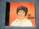 PAT HERVEY - MISTER HEARTACHE (Ex++/MINT ) / 1993 ITALY ITALIA ORIGINAL Used CD