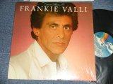 FRANKIE VALLI - HEAVEN ABOVE ME (MINT/MINT-) / 1980 US AMERICA ORIGINAL Used LP