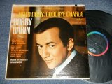 "BOBBY DARIN - HELLO DOLLY TO GOODBYE CHARLIE (Ex++/Ex+++) / 1964 US AMERICA ORIGINAL 1st Press ""BLACK with RAINBOW CAPITOL Logo on TOP Label"" STEREO Used LP"