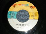 "THE FLAMINGOS - A) YOU, ME AND THE SEA  B) NOBODY LOVES ME LIKE YOU (VG+++/Ex) / 1960 US AMERICA ORIGINAL Used 7"" inch SINGLE"