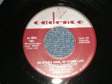 """THE CHORDETTES - A) NO OTHER ARMS, NO OTHER LIPS  B)WE SHOULD BE TOGETHER (Ex+++/Ex+++) / 1958 US AMERICA Original Used 7"""" Single"""