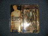 "ELVIS PRESLEY - 1956 ELVIS The Year in GOLD (NEW) / 2005 US AMERICA ORIGINAL ""FIGURE"" ""BRAND NEW"" TOY"