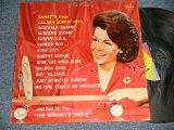 ANNETTE - SINGA GOLDEN SURFIN' HITS (Ex+/MINT- Looks:Ex+++) / 1965 US AMERICA ORIGINAL MONO Used LP