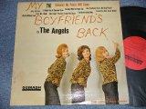 THE ANGELS - MY BOYFRIENDS BACK (Ex++/MINT-) / 1964 US AMERICA ORIGINAL MONO Used LP