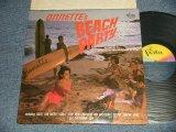 ANNETTE - BEACH PARTY (Ex++, Ex+/Ex+++ Looks:Ex+ SWOBC) / 1963 US AMERICA ORIGINAL MONO Used LP