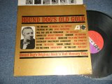 "V.A. Various OMNIBUS - HOUND DOG'S OLD GOLD (MINT-/MINT- BB) / 1962 US AMERICA ORIGINAL ""RED & PLUM Label"" MONO Used LP"