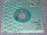 "EDDIE COCHRAN - SITTIN' IN THE BALCONY / 1957 US ORIGINAL 7"" Single"
