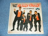 THE OLYMPICS - DOIN' THE HULLY GULLY / 1960 US ORIGINAL MONO LP
