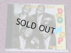 画像1: V.A. OMNIBUS - ROCKIN 'n' RARE DOOWOP VOLUME 4/ NEW CD