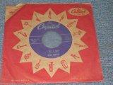 "GENE VINCENT - WALKIN' HOME FROM SCHOOL / 1958 US ORIGINAL 7""Single"