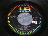 "MARV JOHNSON - I LOVE THE WAY YOU LOVE / 1959 US ORIGINAL 7""SINGLE"