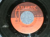 "DRIS TROY - JUST ONE LOOK / 1963 US ORIGINAL 7"" SINGLE"