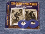 THE CROWS & THE WRENS - STRICKTLY FOR THE BIRDS / 2000 UK Brand New Sealed CD