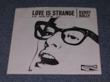 """BUDDY HOLLY - LOVE IS STRANGE / 1969 US Orighinal 7"""" Single With PICTURE SLEEVE"""