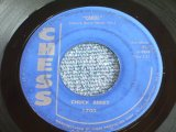 "CHUCK BERRY - CAROL / 1958 US ORIGINAL 7""SINGLE"