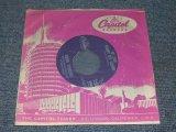 """GENE VINCENT - MISTER LONELINESS / 1960 US ORIGINAL 7""""Single"""