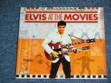 ELVIS PRESLEY - ELVIS AT THE MOVIES  /  2007 EU ORIGINAL Brand New 2CD's With OUTER BOX CASE
