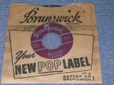 """THE CRICKETS ( BUDDY HOLLY ) - THINK IT OVER ( Ex+++/Ex+++ ) / 1958 US Original 7"""" Single"""