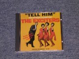 THE EXCITERS - THE ULTIMATE COLLECTION / 1993? EEC ORIGINALBrand New CD