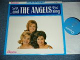 THE ANGELS - ...AND THE ANGELS  / 1980's US RIGINAL Stereo Brand New LP