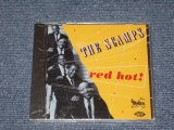 THE SCAMPS - RED HOT : THE MODERN RECORDINGS / 2002 UK SEALED CD