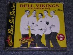 画像1: DELVIKINGS - FOR COLLECTORS ONLY / 1991 US SEALED 2CD'S SET