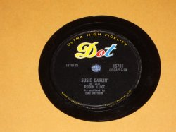 画像1: ROBIN LUKE - SUSIE DARLIN' / CANADA ORIGINAL 78rpm SP
