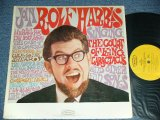 ROLF HARRIS - JOIN ROLF HARRIS SINGING THE COURT OF KING CARACTACUS / 1964 US ORIGINAL Used MONO LP