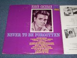 EDDIE COCHRAN - NEVER TO BE FORGETTEN ( VG+++/VG+++ ) /1962 US ORIGINAL mono Used LP