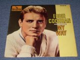 EDDIE COCHRAN - MY WAY / 1964 UK ORIGINAL MONO LP