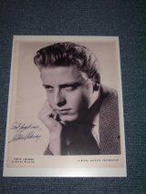 EDDIE COCHRAN - AUTO GRAPHED SIGNED PICTURE ( COPY )
