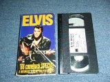 ELVIS PRESLEY -  '68 COMEBACK SPECIAL   / 1991 US Used VIDEO