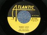 "THE DRIFTERS - MONEY HONEY / 1954 US ORIGINAL 7"" SINGLE"