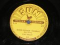 "ELVIS PRESLEY - GOOD ROCKIN' TONIGHT /1954 September US ORIGINAL 10"" 78rpm SP"