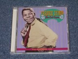 FRANKIE LYMON ( of THE TEENAGERS ) - THE LOST TAPES / 1993 SWEDEN BRAND NEW CD