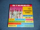 THE PLATTERS - REMEMBER WHEN? / 1959 US ORIGINAL Stereo LP