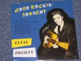 ELVIS PRESLEY - GOOD ROCKIN' TONIGHT / 2007 FRANCE Sealed MIN-LP PAPER SLEEVE CD