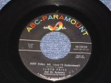 "LLOYD PRICE - JUST CALL ME / 1960 US ORIGINAL 7"" SINGLE"