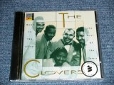 THE CLOVERS - DOWN INTHE ALLEY : THE BEST OF / 1993 US ORIGINAL Brand New SEALD CD