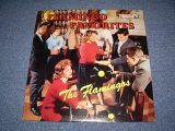 FLAMINGOS - FLAMINGO FAVORITES ! / 1960 US ORIGINAL MONO LP