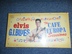 画像1: ELVIS PRESLEY - G.I. BLUES ( Limited With 100 Page Booklet & Tall Digipack Case )  /  2011 EU ORIGINAL Brand New SEALED 4CD's BOX SET