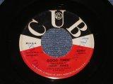 "JIMMY JONES - GOOD TIMIN' / 1960 US ORIGINAL 7"" Single"