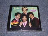 THE SHIRELLES - FOR COLLECTORS ONLY / 1994 US SEALED 3CD'S BOX SET