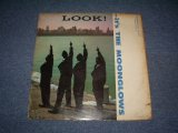 THE MOONGLOOWS - LOOK!-IT'S THE MOONGLOWS / 1959 US ORIGINAL Mono LP